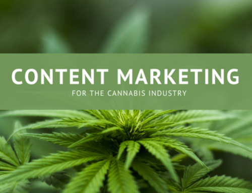 Cannabis Content Marketing